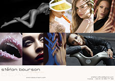 stéfan bourson beauty photographer paris